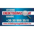 Eredetiségvizsgálat Budaörs