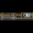 Műszaki Vizsga Komárom - Klipács és Tóth