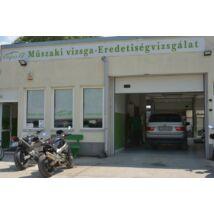 Műszaki Vizsga 3.kerület - Lepo01 Kft.