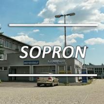 Külföldi jármű honosítás - Sopron
