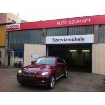 Műszaki Vizsga 4.kerület - Auto-Szum Kft.