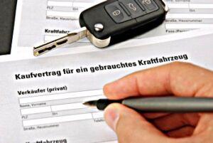 Külföldről behozott autók forgalomba helyezése