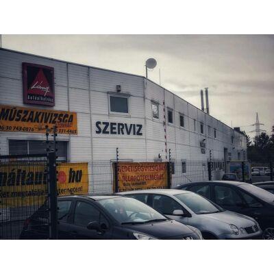 Jármű átírás Szeged - Bázis Kontroll