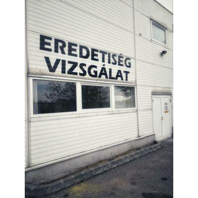 Eredetiségvizsgálat Szeged - Bázis Kontroll
