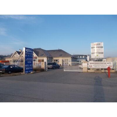 Műszaki Vizsga Dunaharaszti - Bucsi Autóház