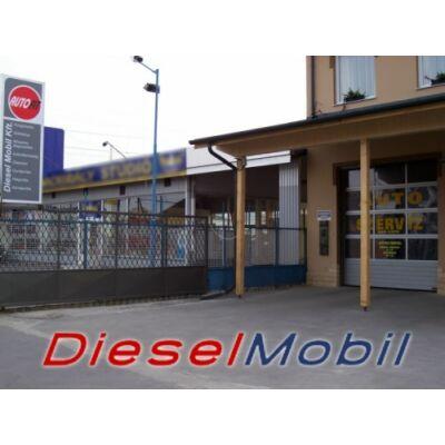 Műszaki Vizsga 18.kerület - Diesel Mobil