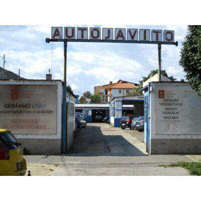 Jármű átírás 14.kerület - Gépjármű Unio
