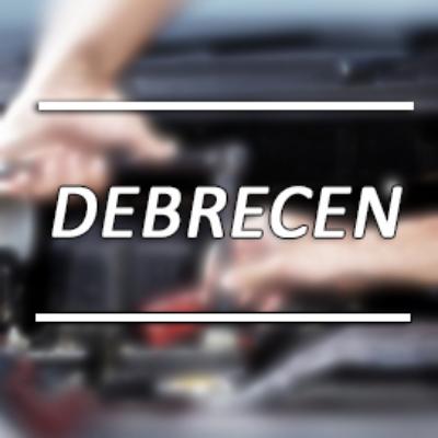 Eredetiségvizsgálat Debrecen