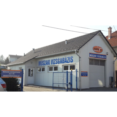 Műszaki Vizsga Sopron - Kerese Autószerviz
