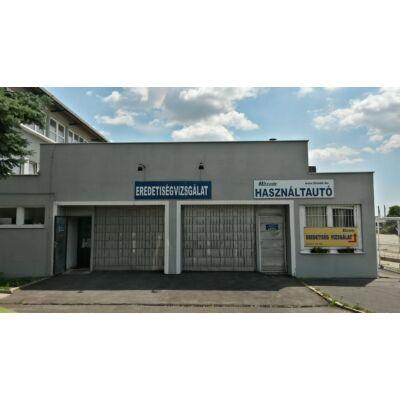 Jármű átírás Sopron - Litrade