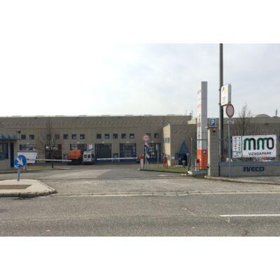 Eredetiségvizsgálat Budaörs - M1M0 Vizsgapark