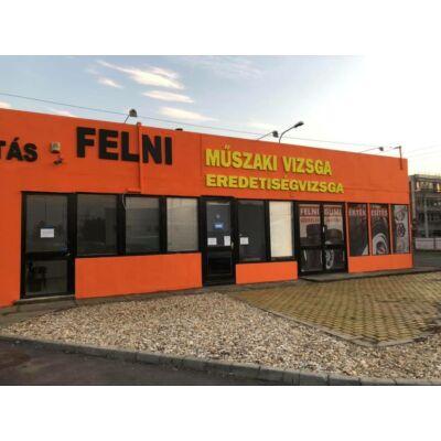 Műszaki Vizsga Miskolc - Orange Autókozmetika